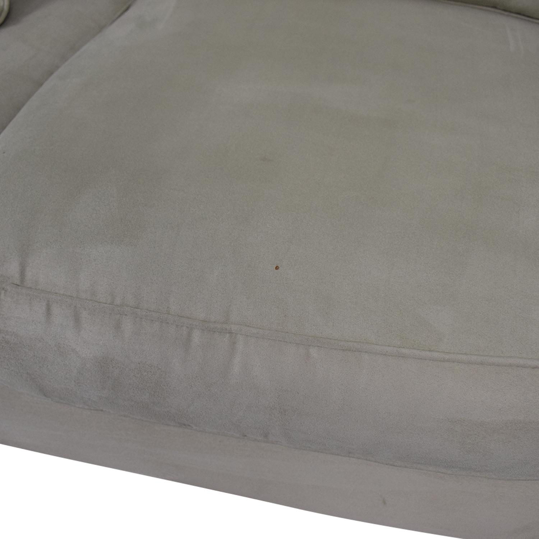 Bloomingdale's Bloomingdale's Three Cushion Sofa Sofas
