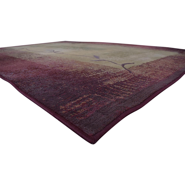 shop Oriental Weavers Decorative Rug Oriental Weavers