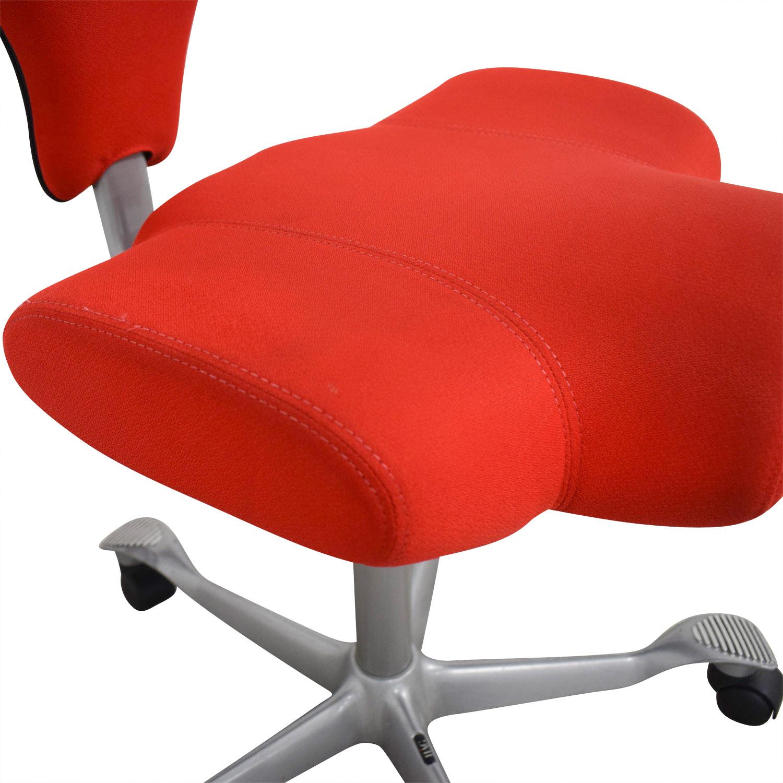HAG HAG Capisco Chair Chairs