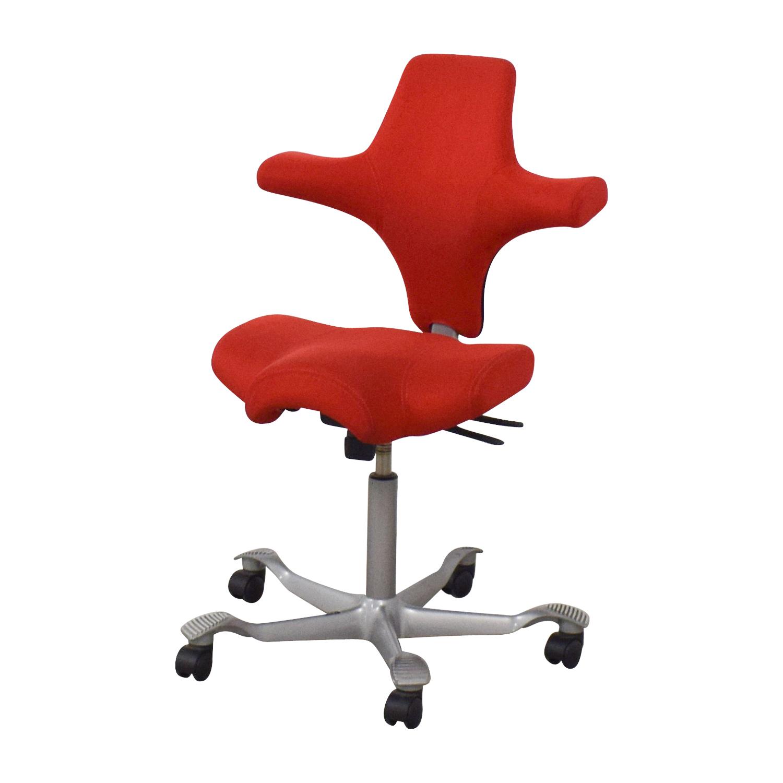 HAG HAG Capisco Chair Home Office Chairs