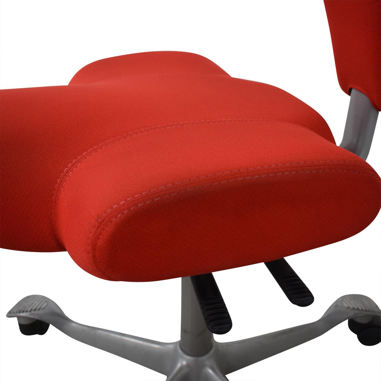 shop HAG Capisco Chair HAG Home Office Chairs