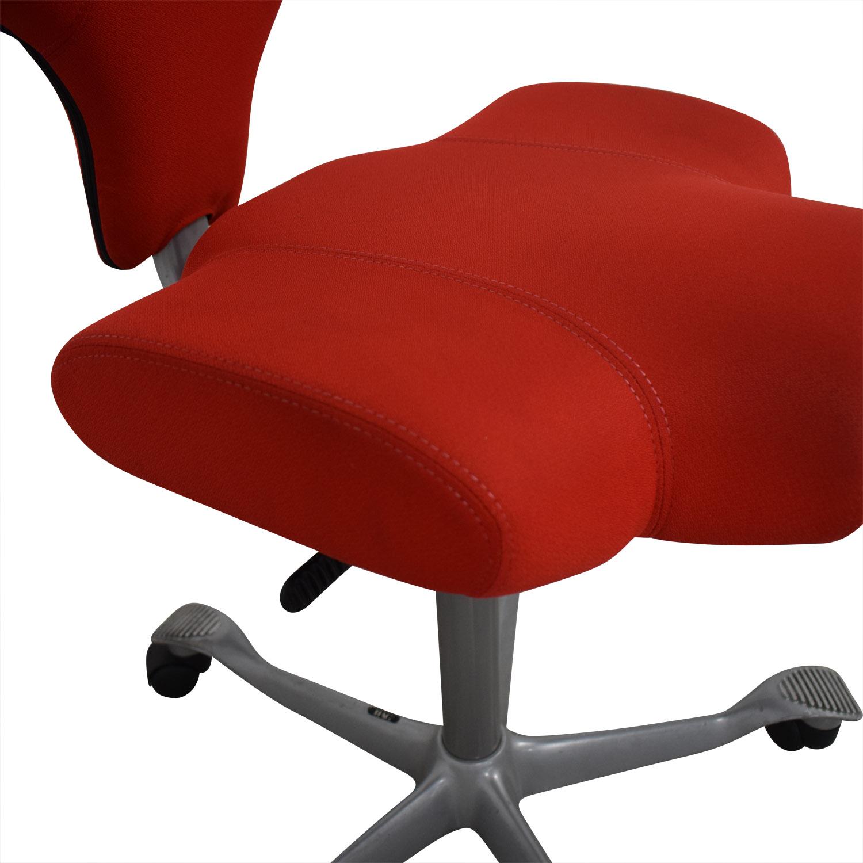 shop HAG HAG Capisco Chair online