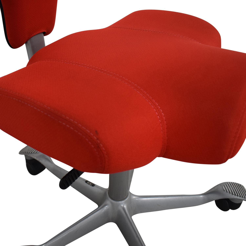 HAG HAG Capisco Chair used