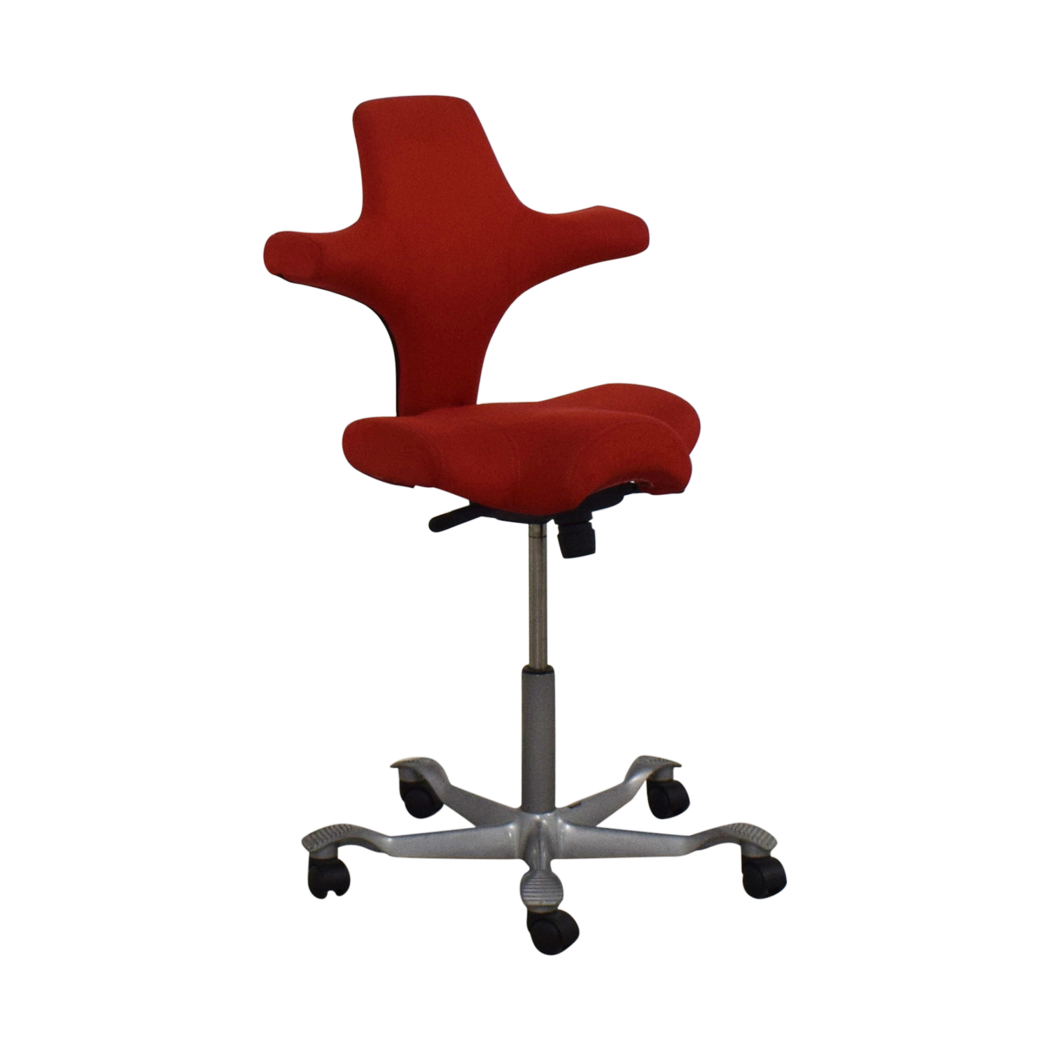HAG HAG Capisco Chair red