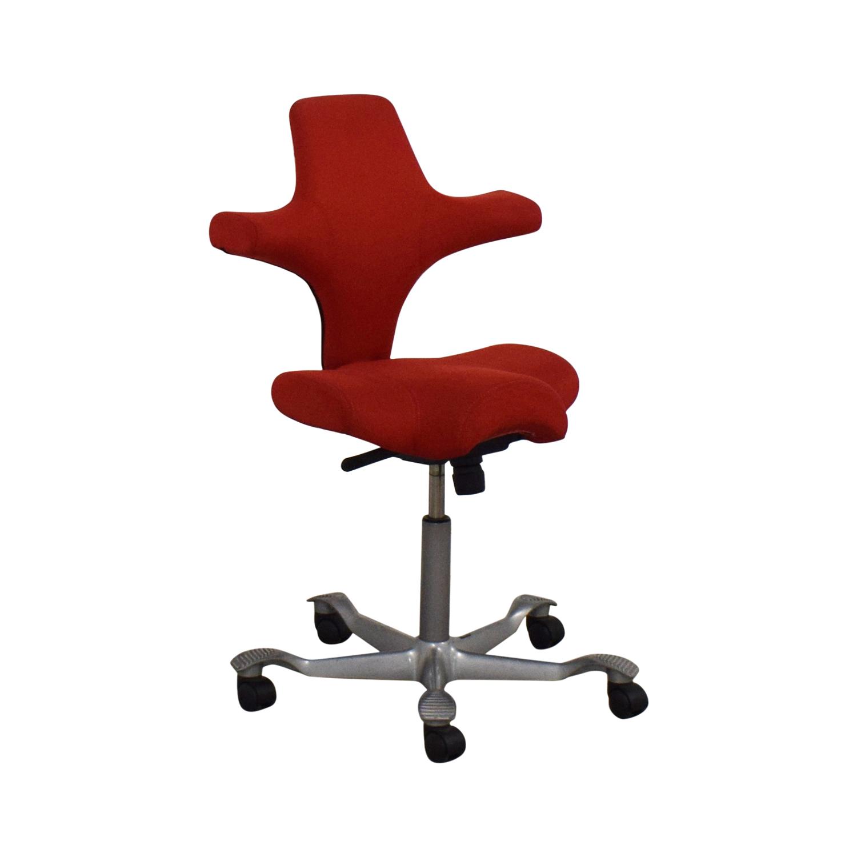 HAG HAG Capisco Chair nj