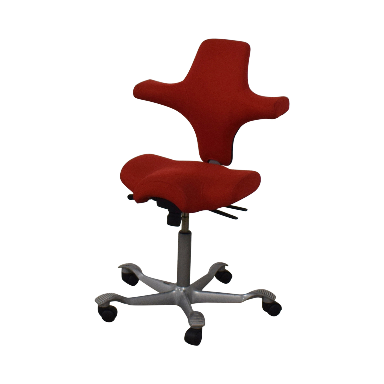 HAG HAG Capisco Chair nyc