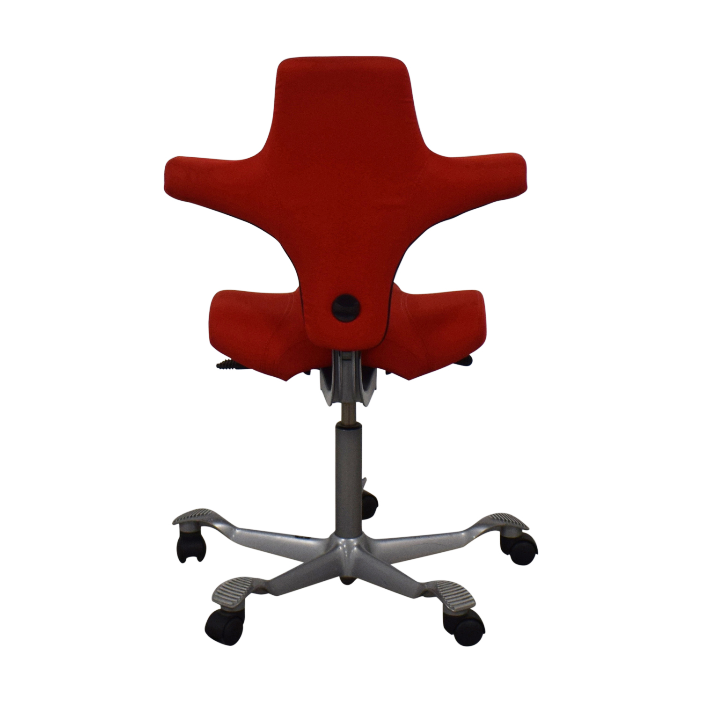 HAG HAG Capisco Chair on sale