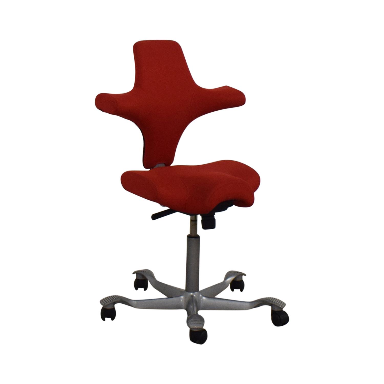 HAG HAG Capisco Chair discount