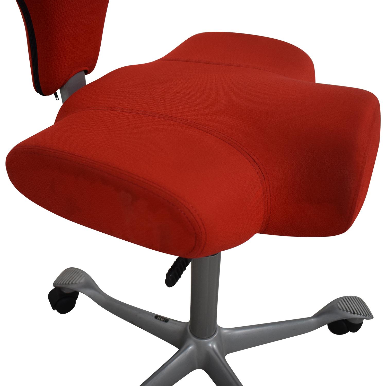 HAG HAG Capisco Chair coupon
