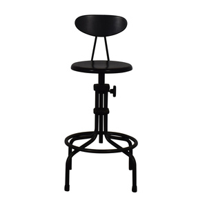 ABC Carpet & Home Industrial Stool sale
