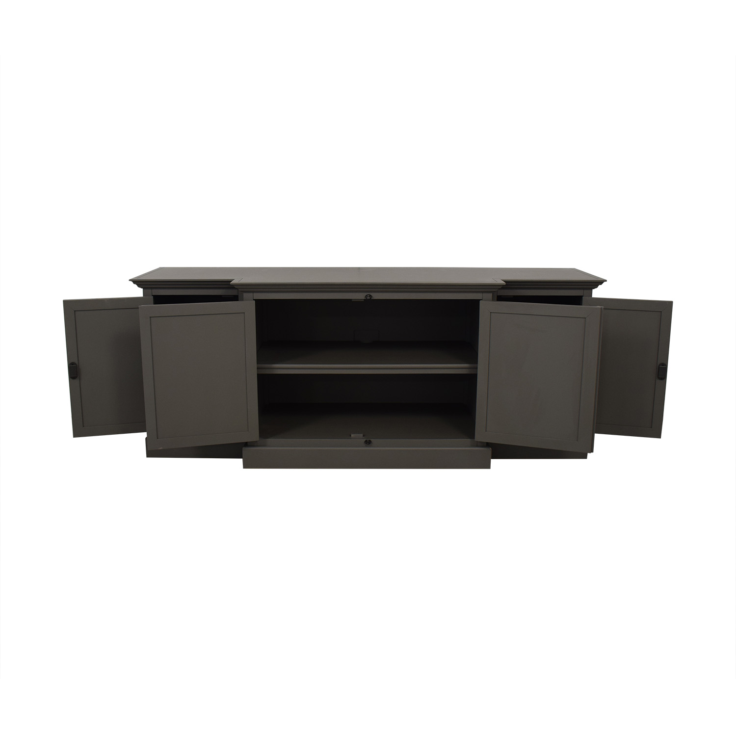 Restoration Hardware Restoration Hardware Media Console price