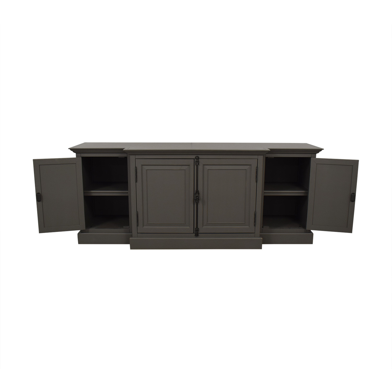 buy Restoration Hardware Restoration Hardware Media Console online