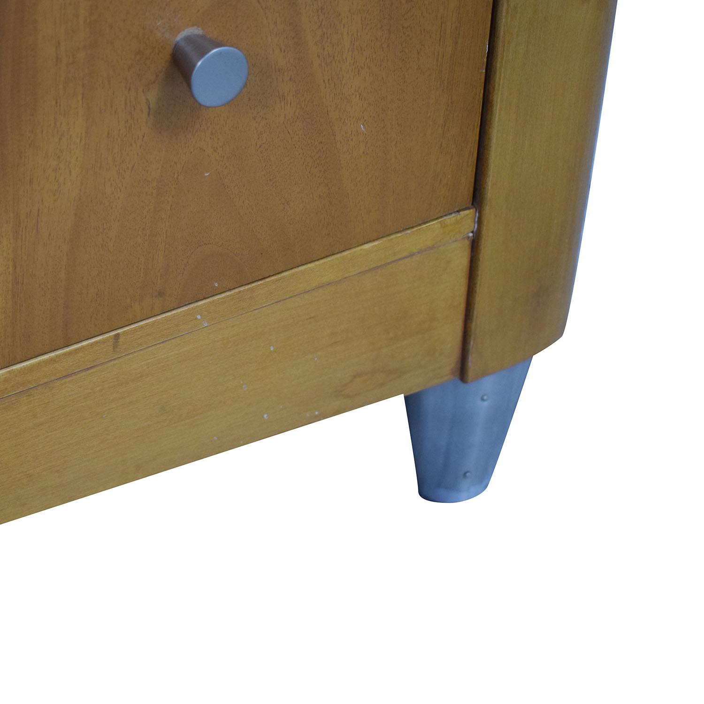 Ethan Allen Ethan Allen Radius Six Drawer Dresser Dressers
