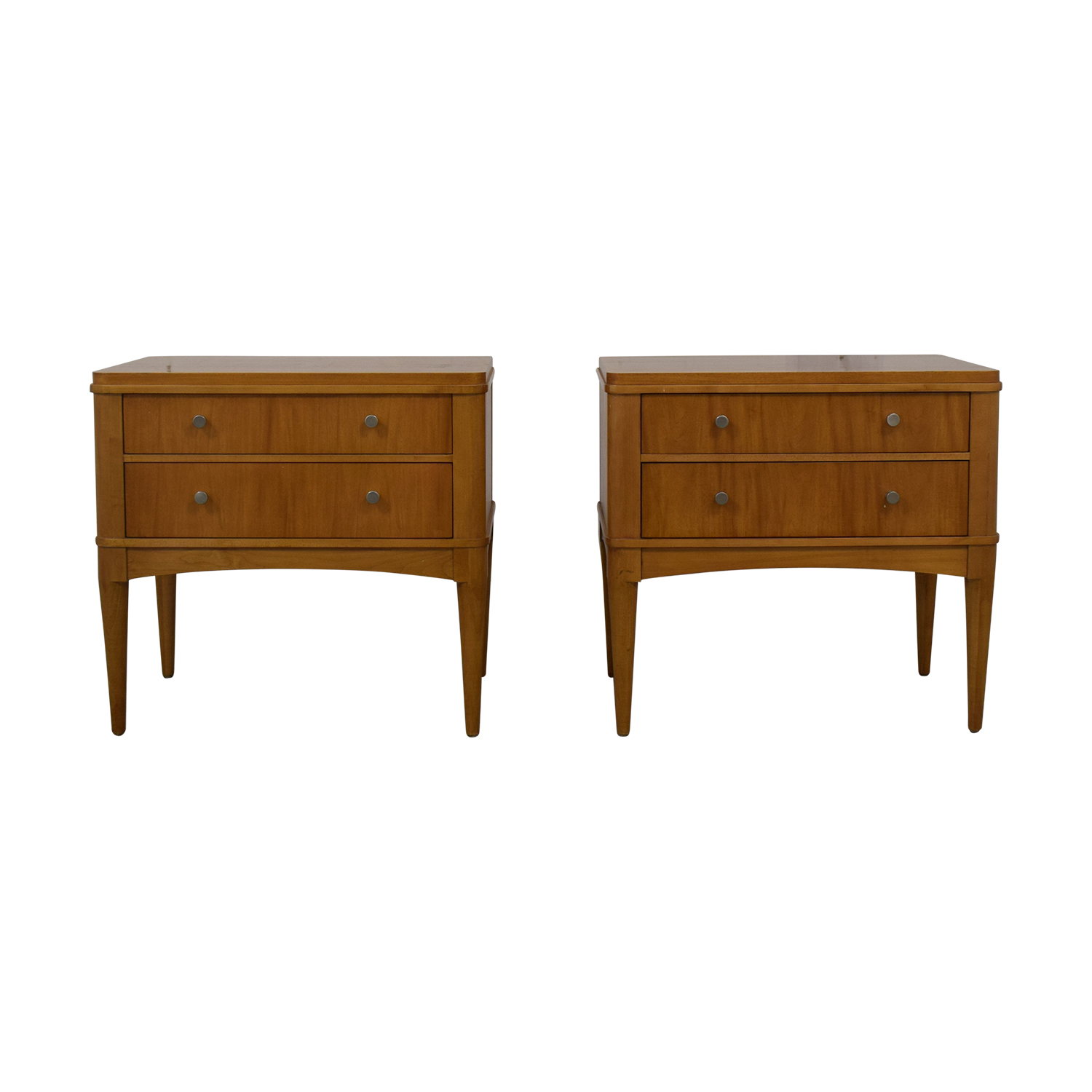 shop Ethan Allen Ethan Allen Radius Night Stands online