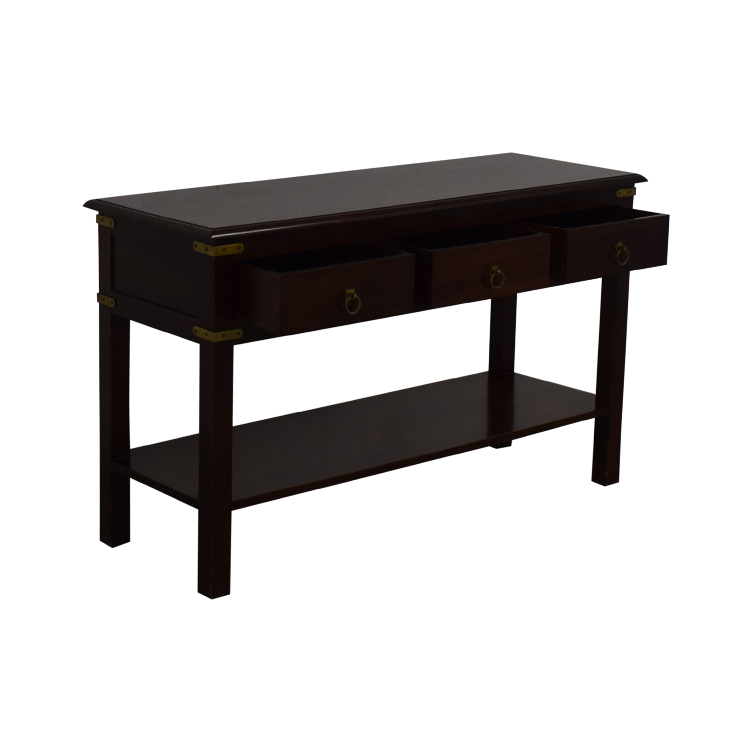 buy Pottery Barn Console Table Pottery Barn Accent Tables