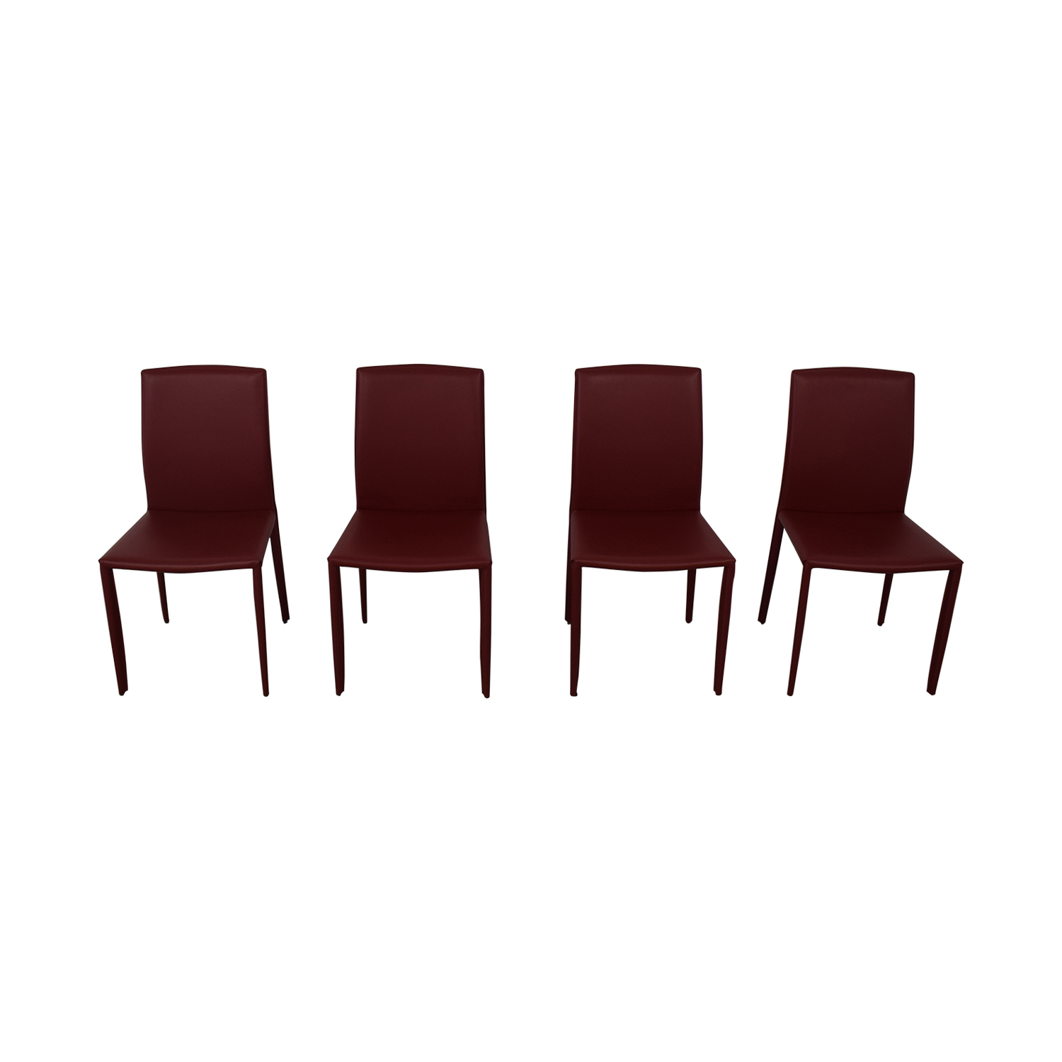 Modloft Modloft Dining Chairs second hand