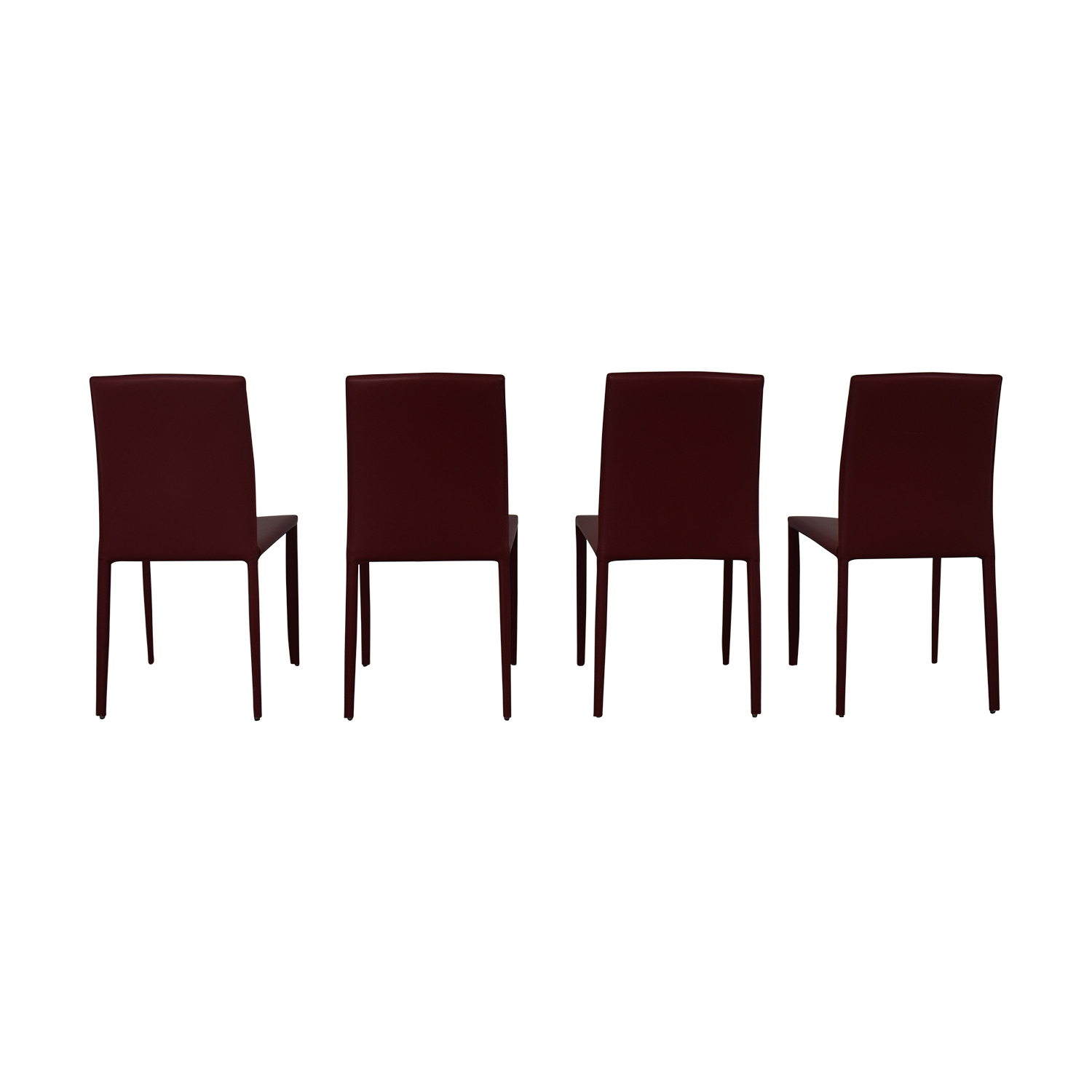 Modloft Dining Chairs / Dining Chairs