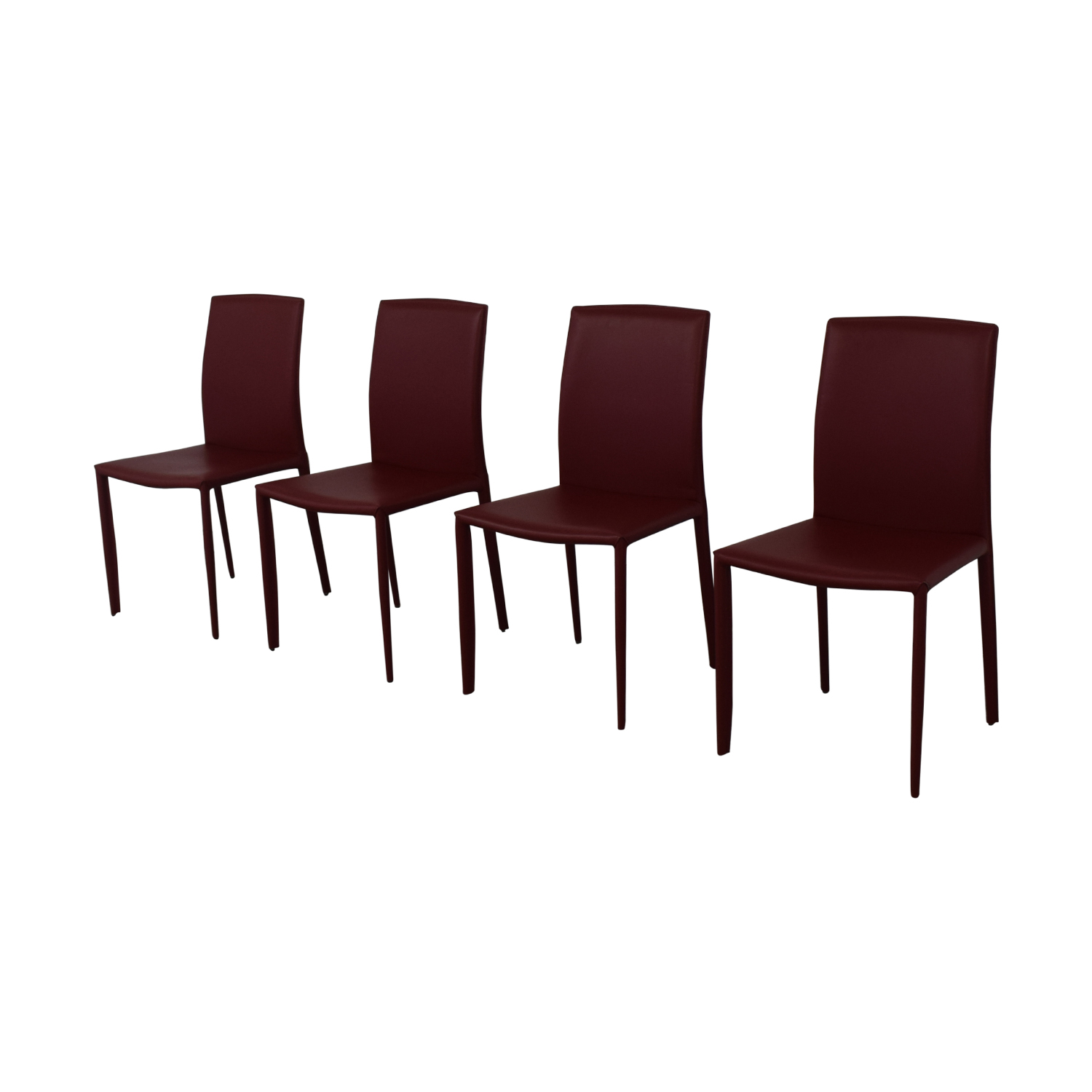 Modloft Dining Chairs / Chairs