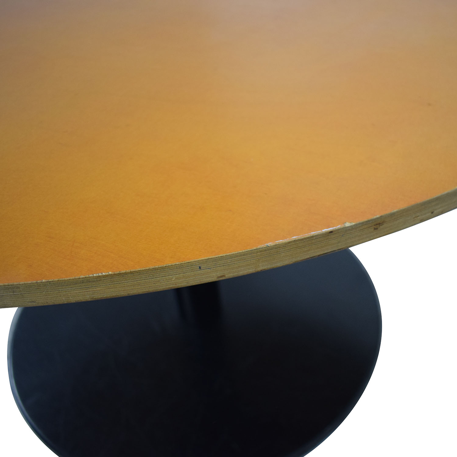 buy Minimalist Round Dining Table