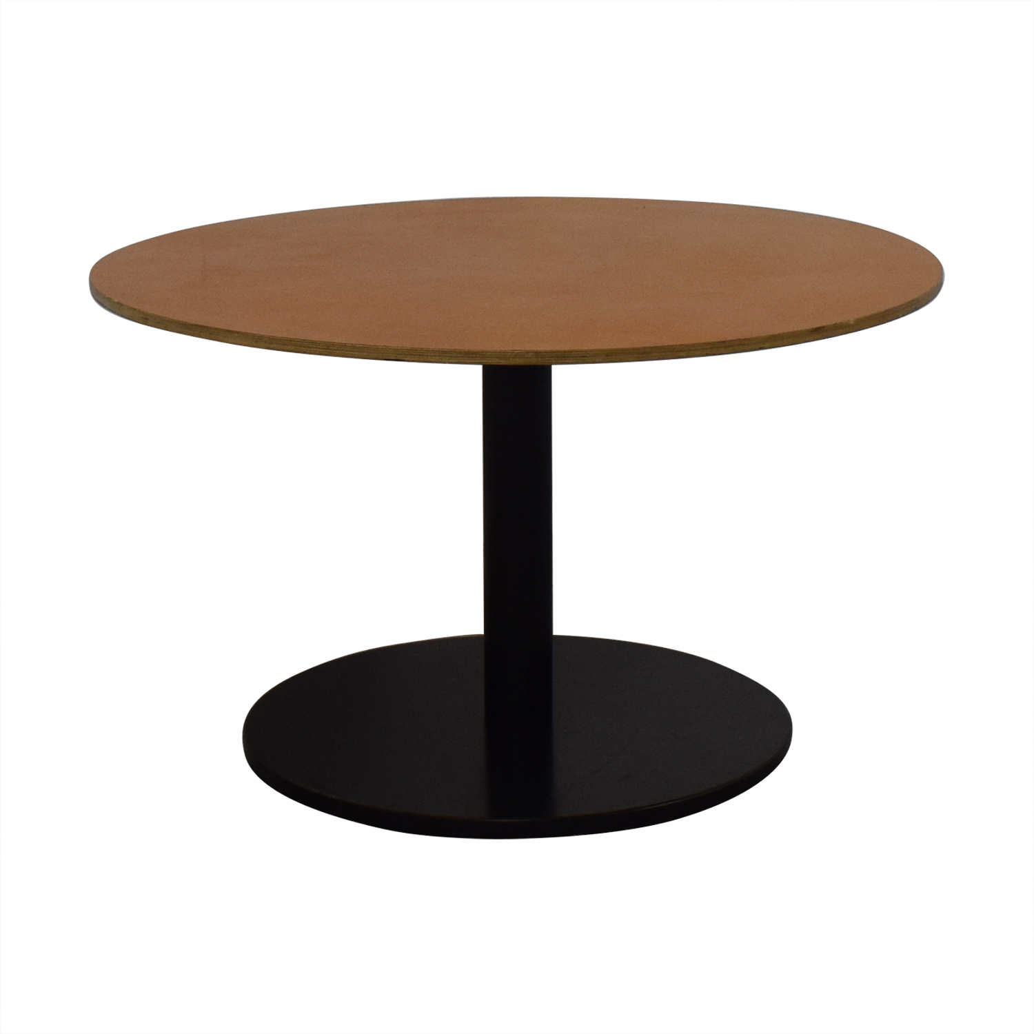 Minimalist Round Dining Table nyc
