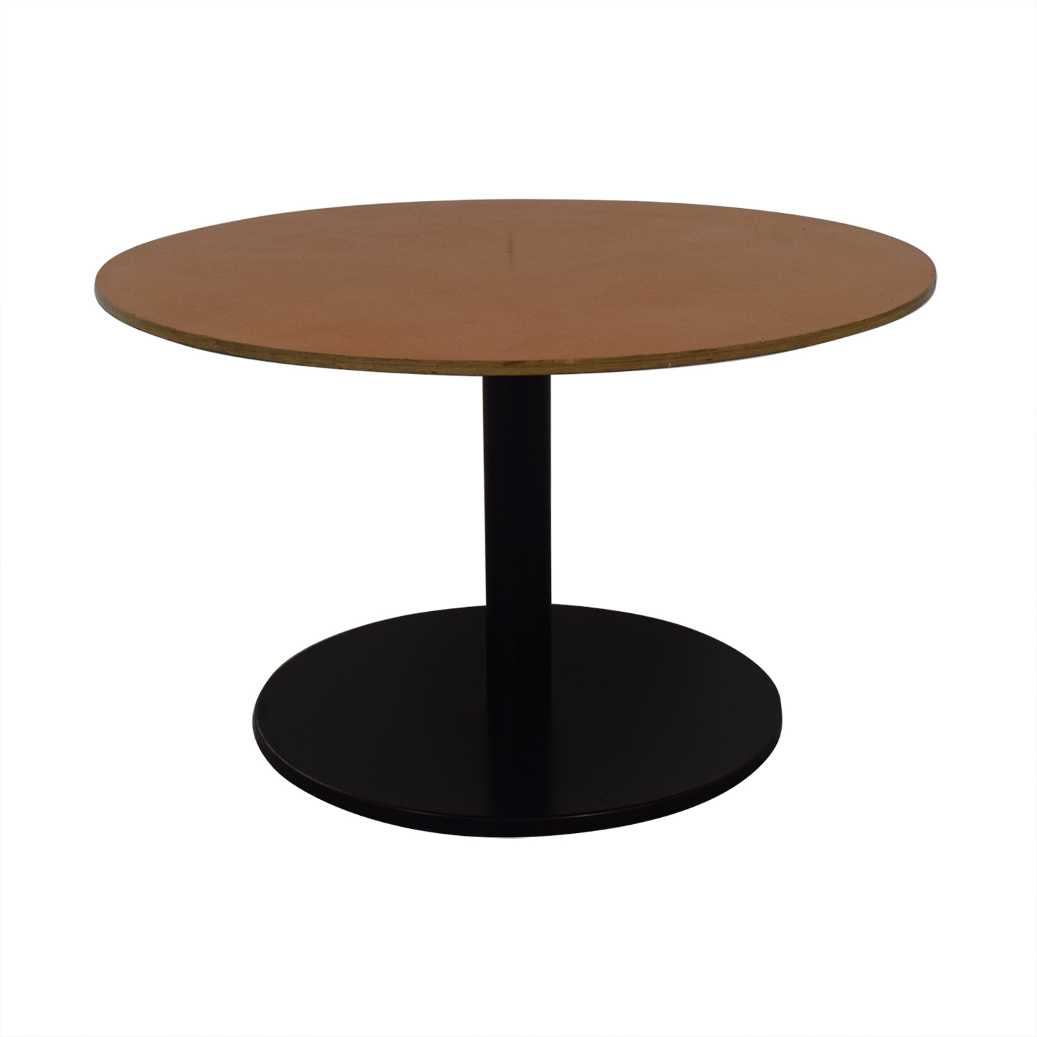 buy Minimalist Round Dining Table  Tables