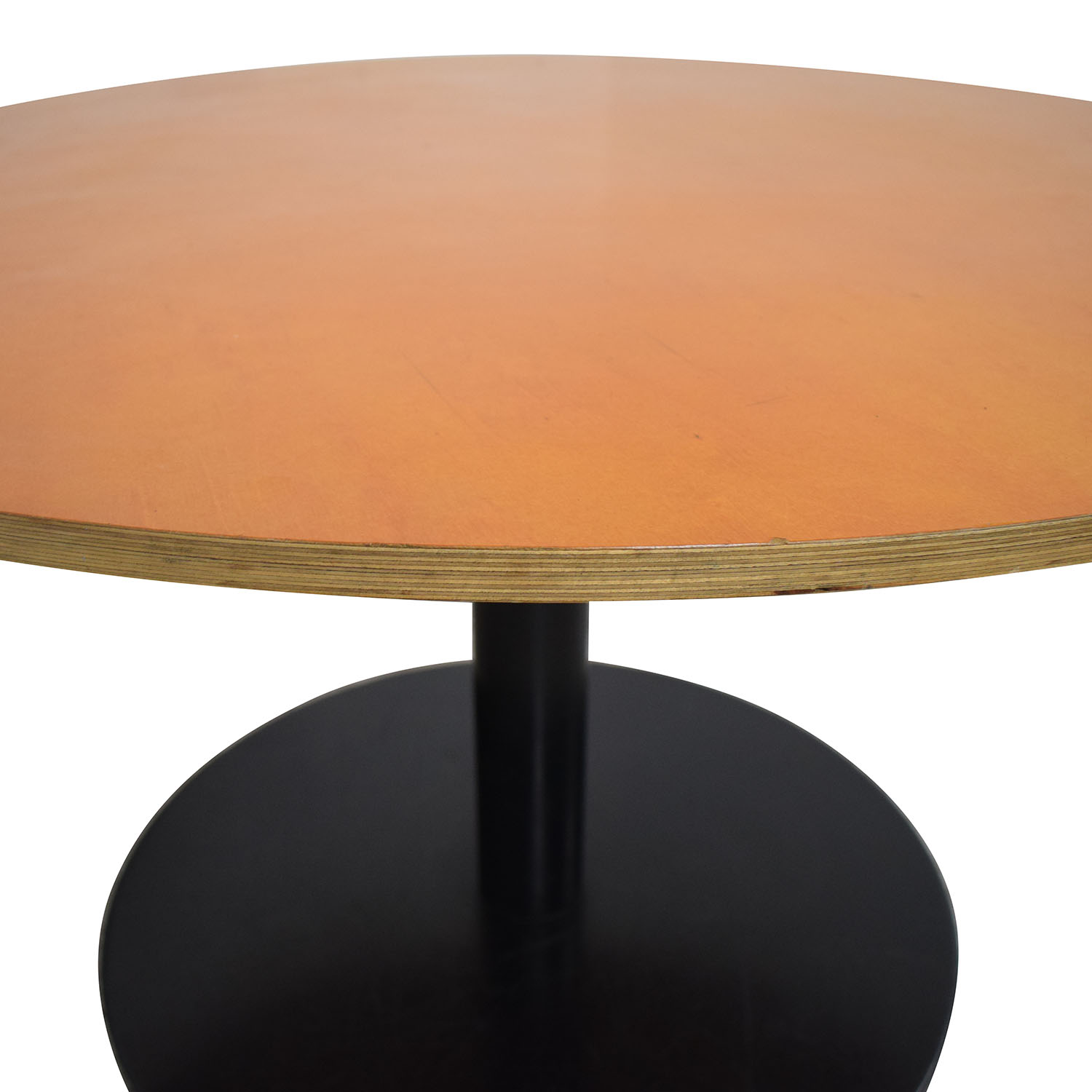 Minimalist Round Dining Table dimensions