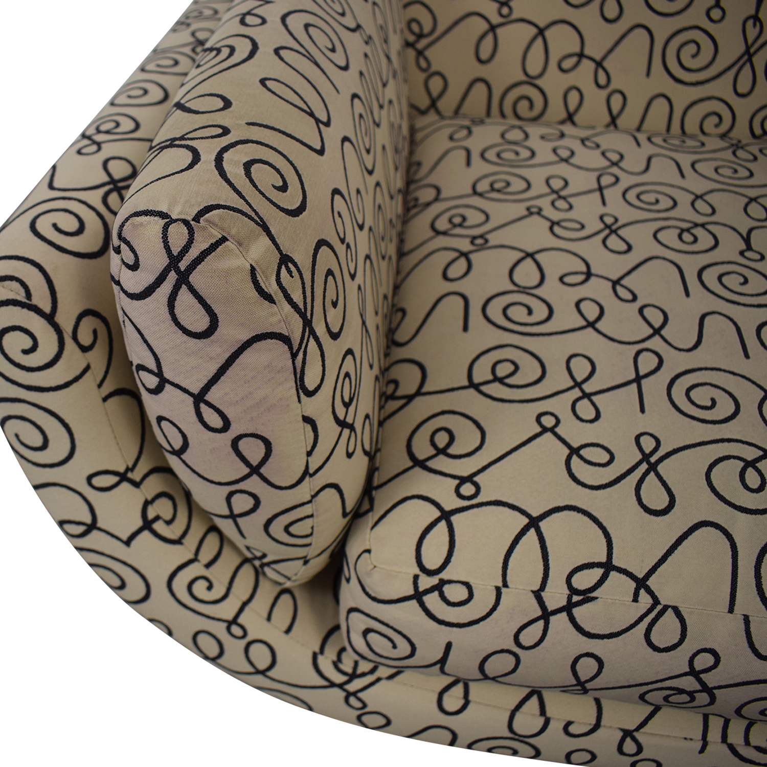 Decorative Swivel Accent Chair nyc