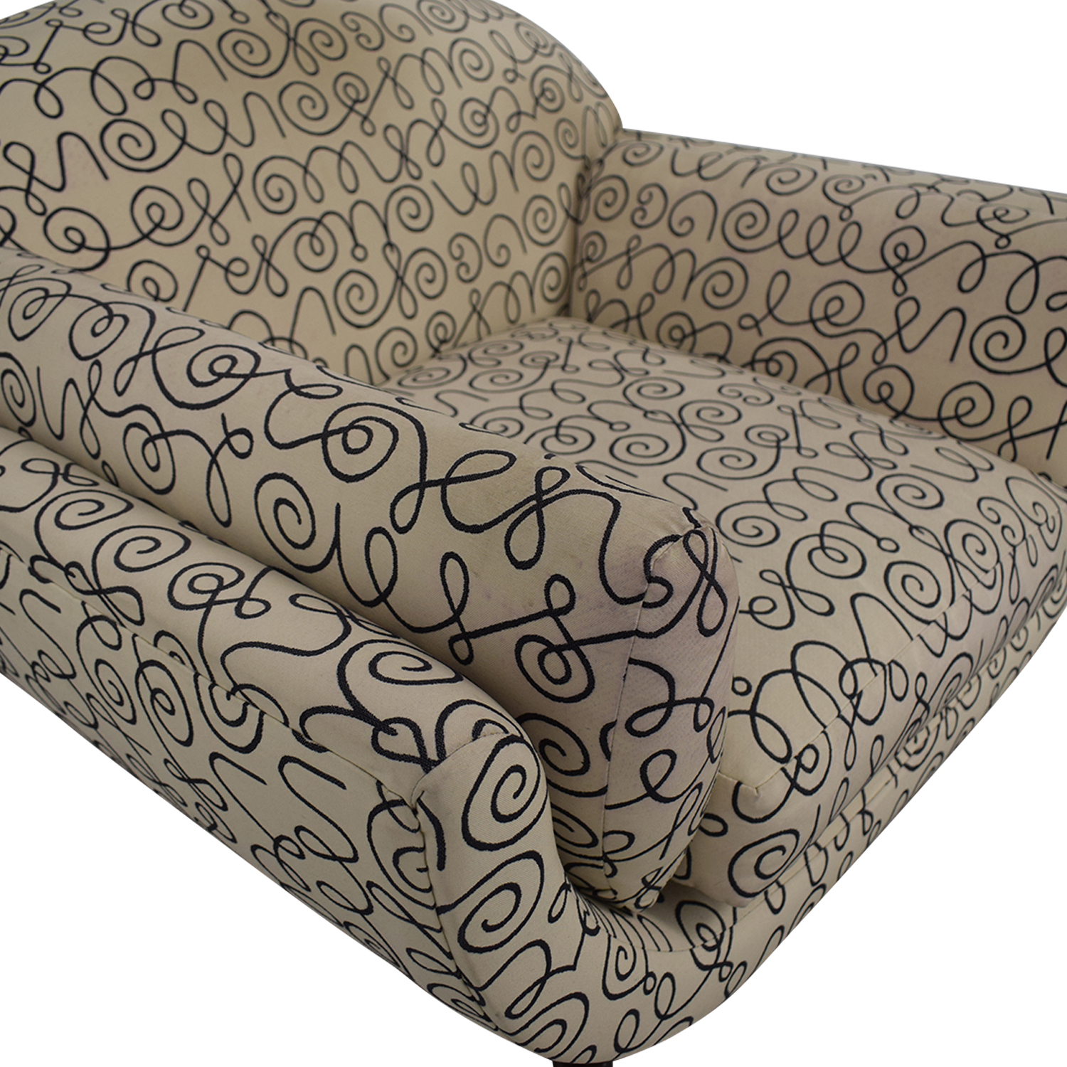 Decorative Swivel Accent Chair