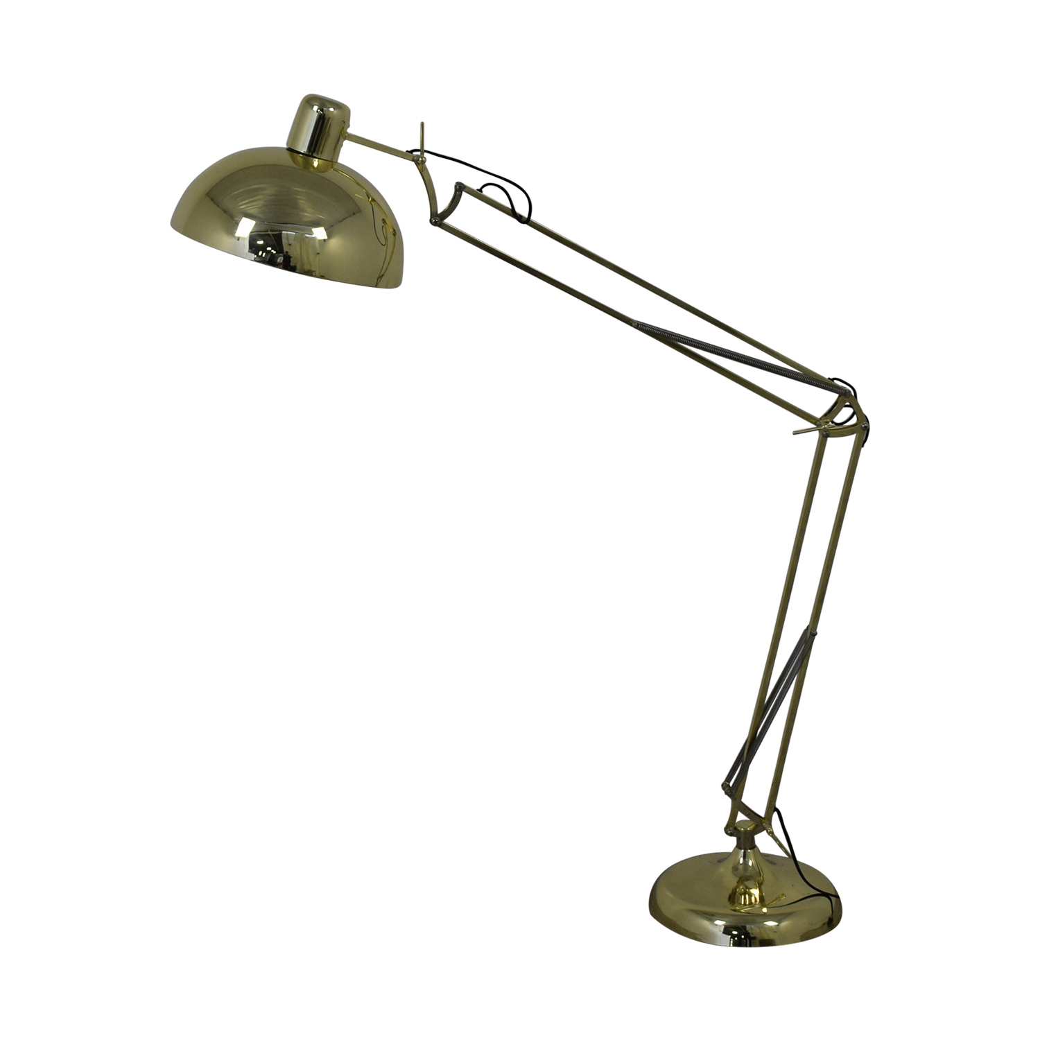 Brass Floor Lamp sale