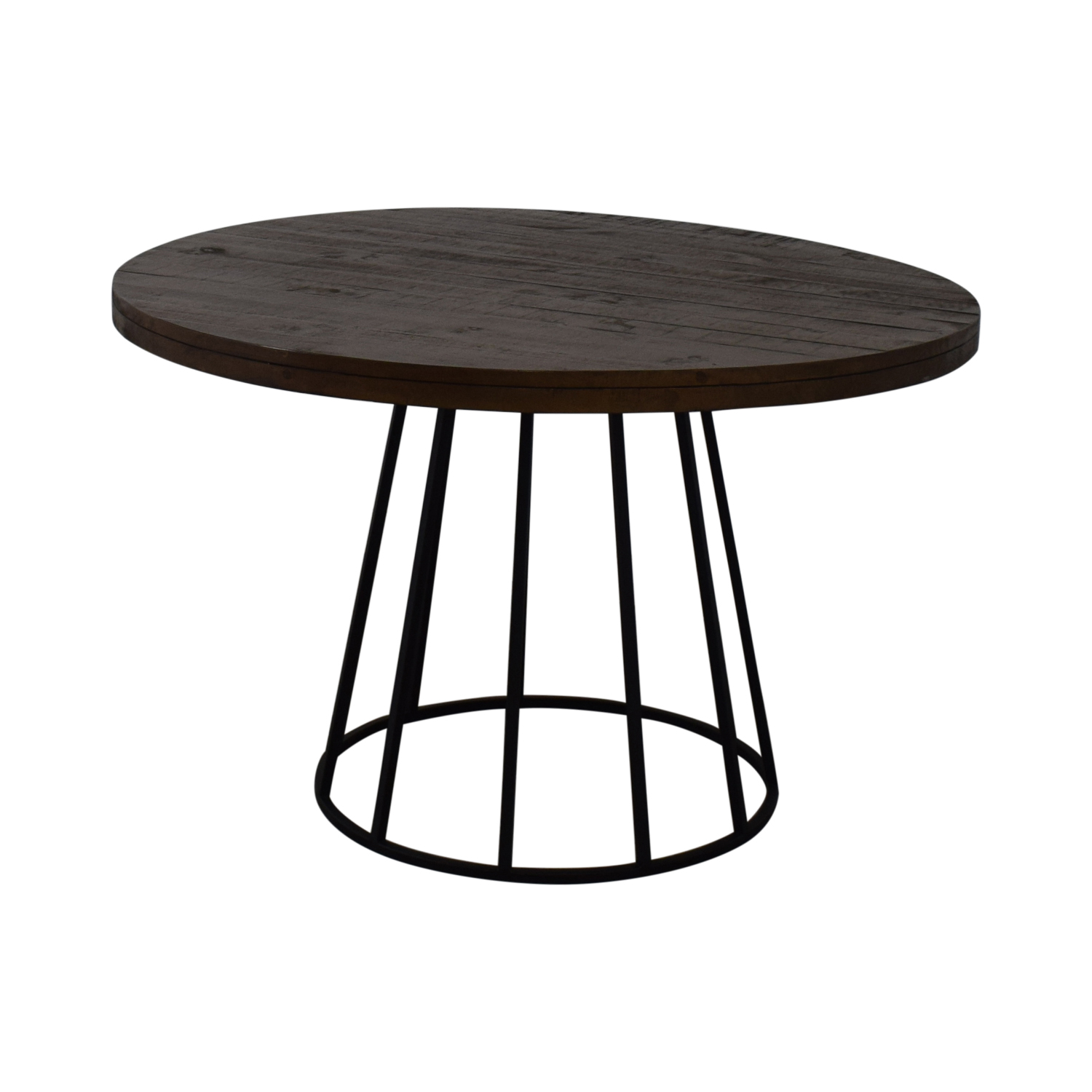 Mercury Row Mercury Row Morena Dining Table brown
