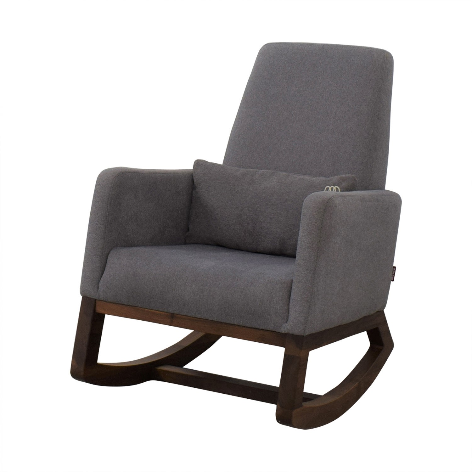 Monte Design Monte Design Joya Rocker Accent Chair used