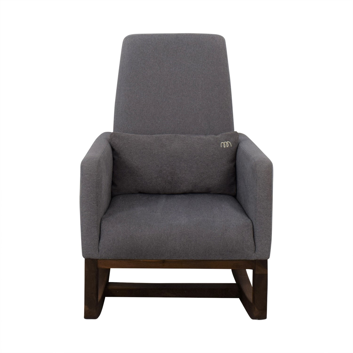 Monte Design Joya Rocker Accent Chair sale