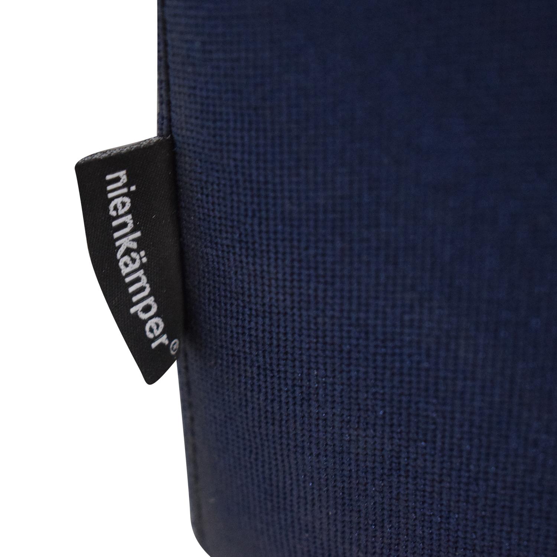 Nienkamper Nienkamper Tuxedo High Back Three Seat Sofa nyc
