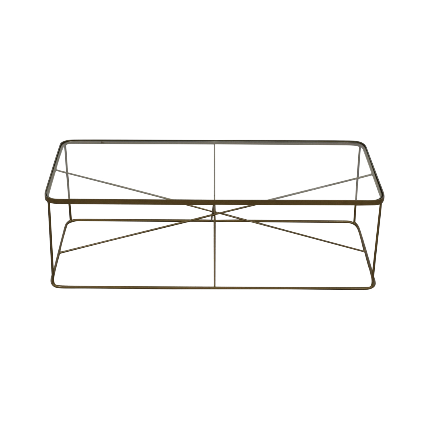 Four Hands Coffee Table / Tables