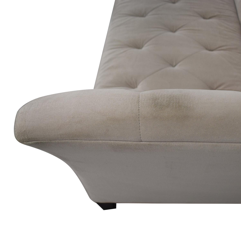 buy Macy's Macy's Lisette Tufted Sofa online