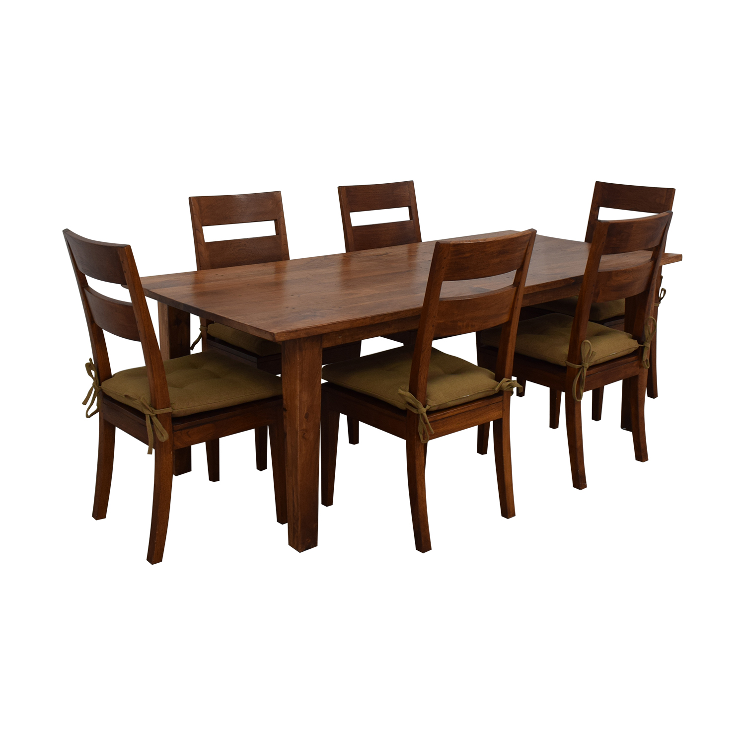 Crate And Barrel Dining Chairs: Crate & Barrel Crate & Barrel Basque Dining