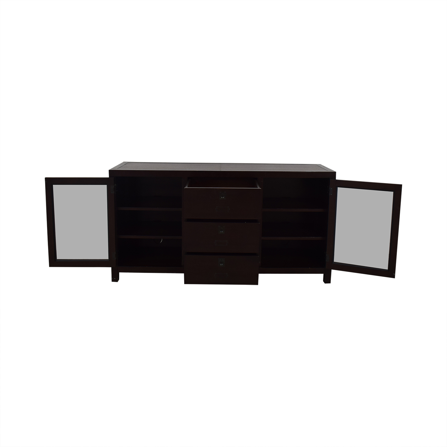 Crate & Barrel Crate & Barrel Media Console price