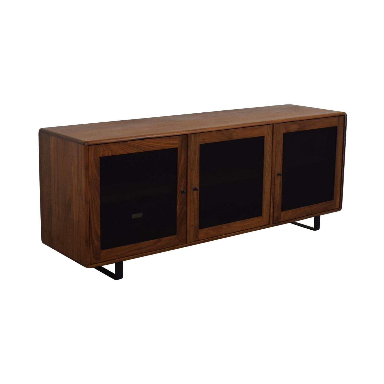 buy Room & Board Whitney Media Cabinet Room & Board