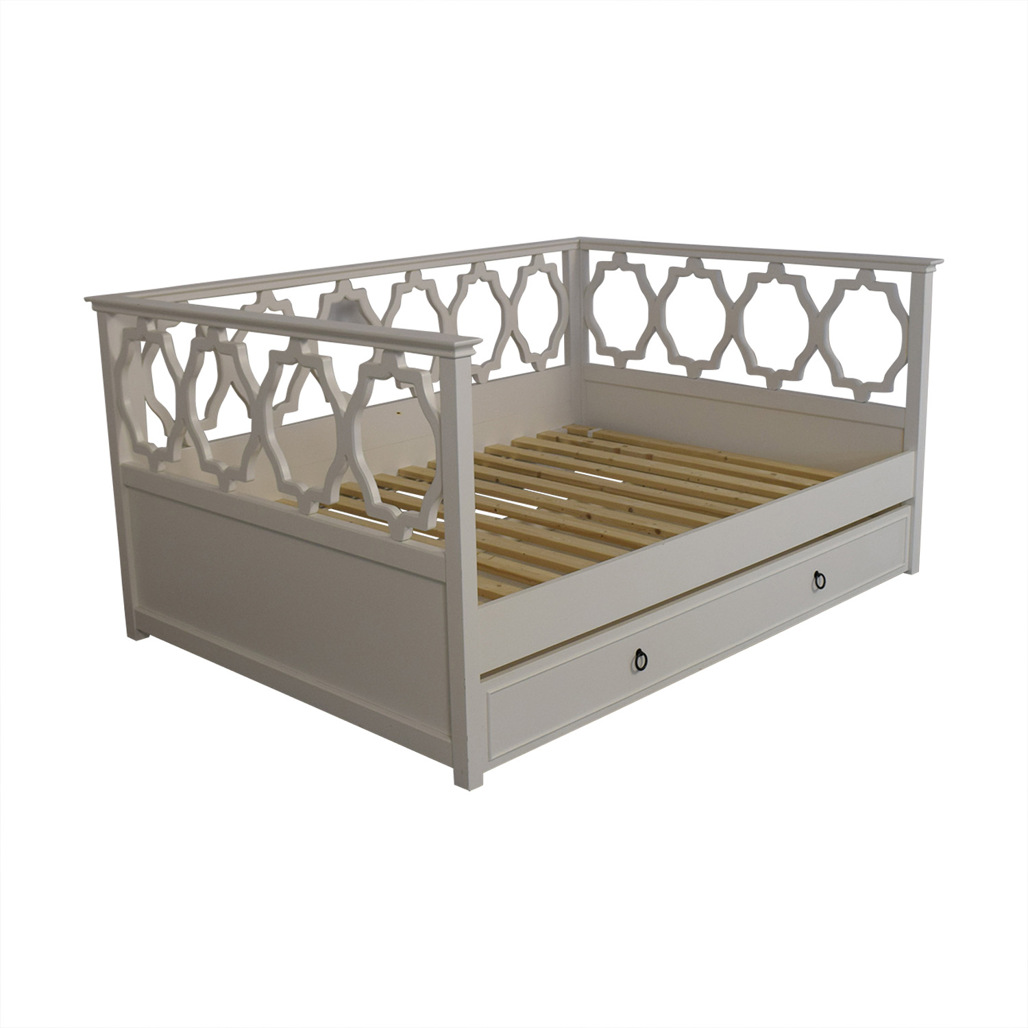 PBteen PBteen Elsie Full Daybed and Trundle discount