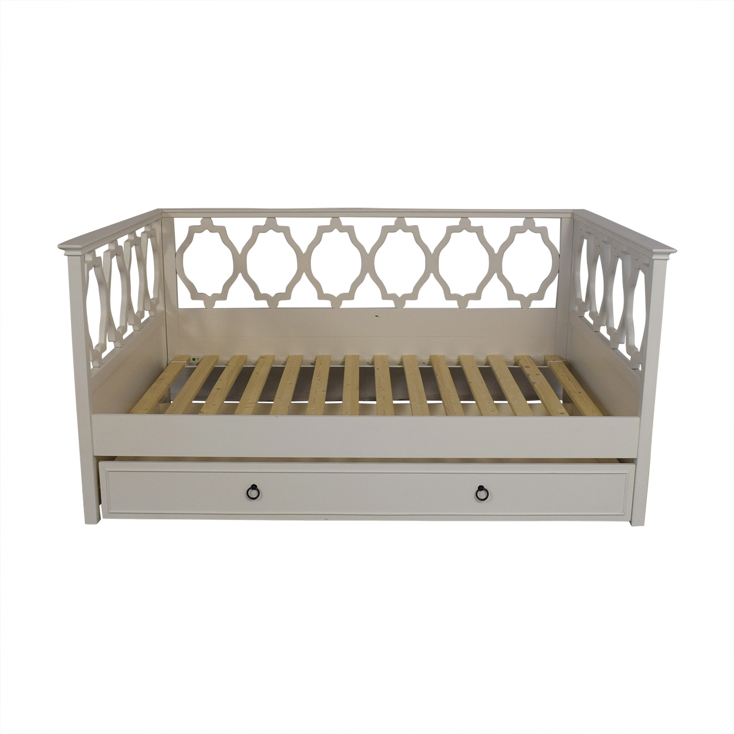 PBteen PBteen Elsie Full Daybed and Trundle on sale