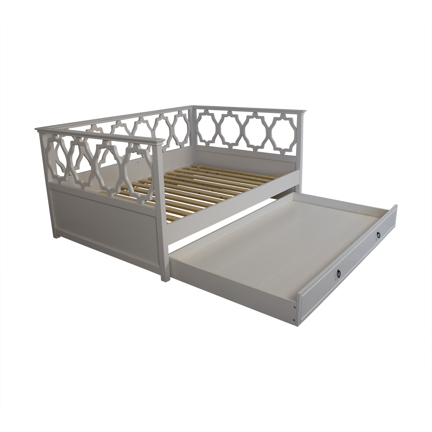 PBteen PBteen Elsie Full Daybed and Trundle price