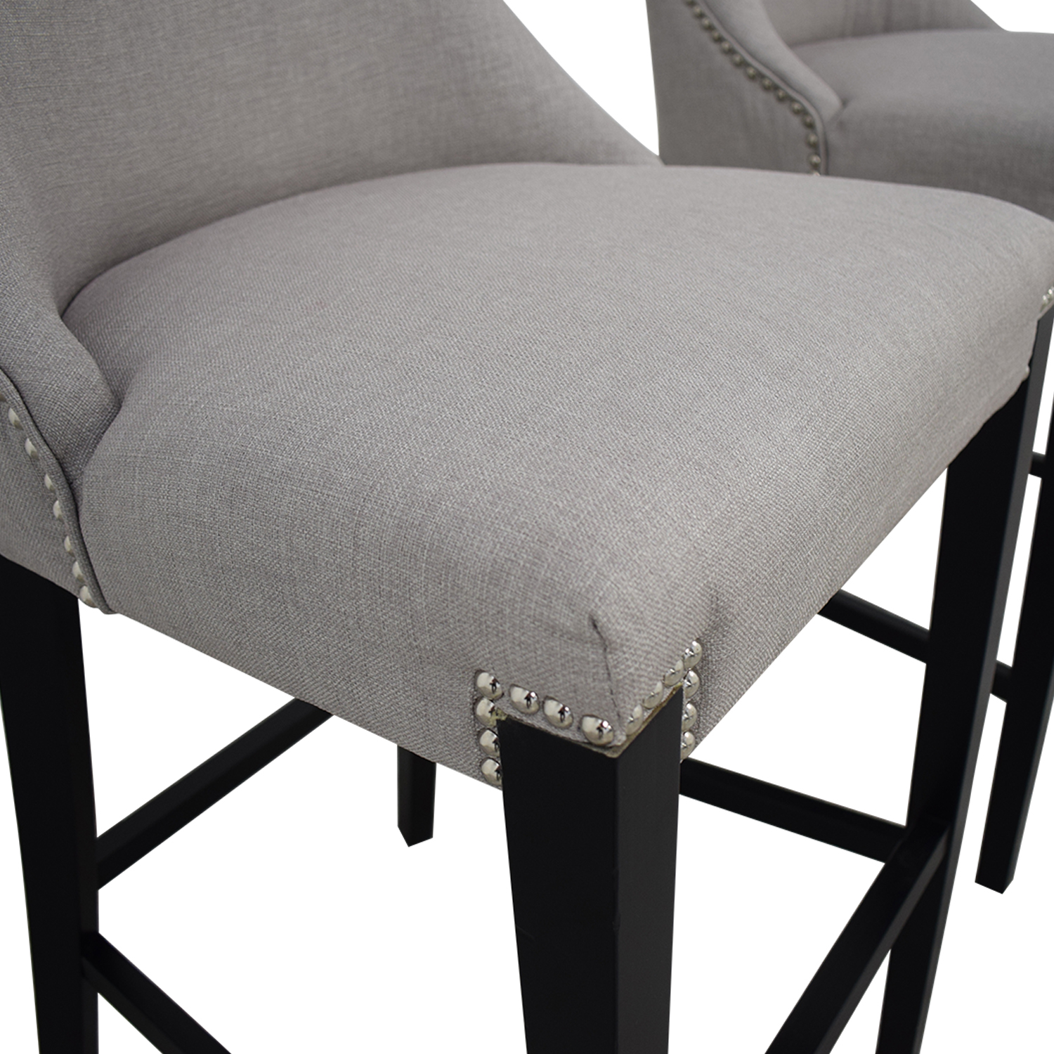 Grey Bar Stools discount