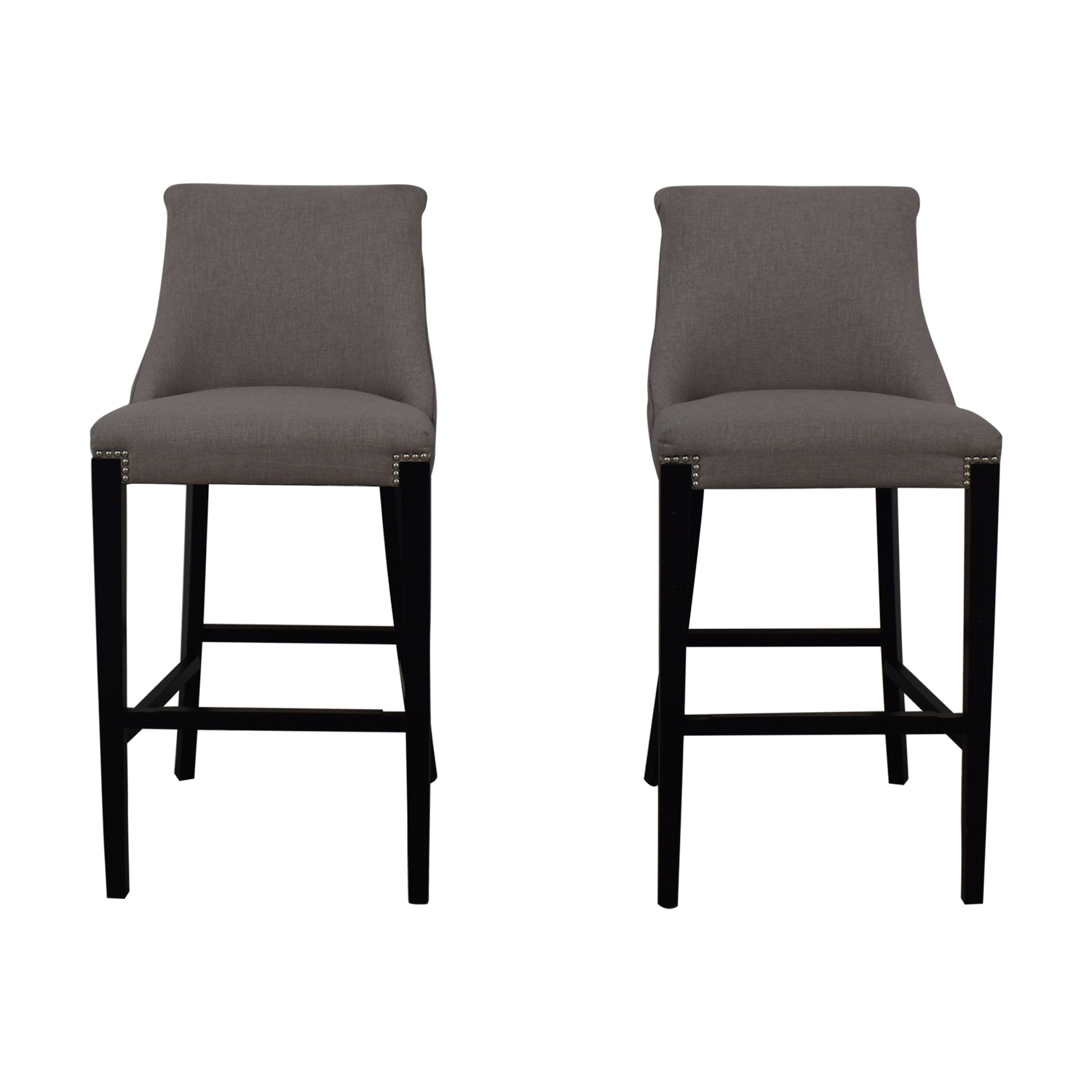 buy Grey Bar Stools  Stools