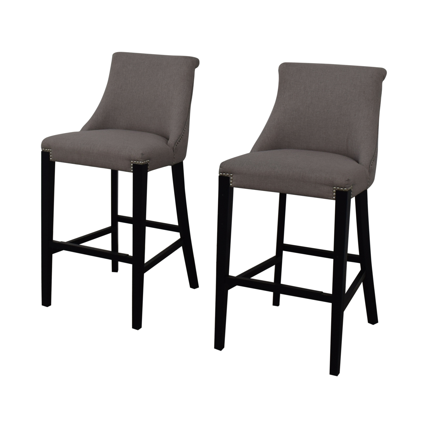 Grey Bar Stools Stools