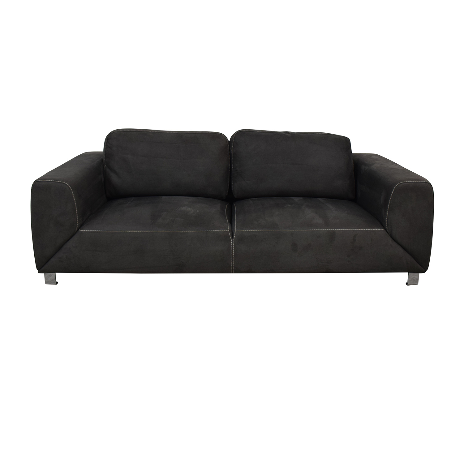 buy Monarch Furniture Grey Couch Monarch Furniture Sofas