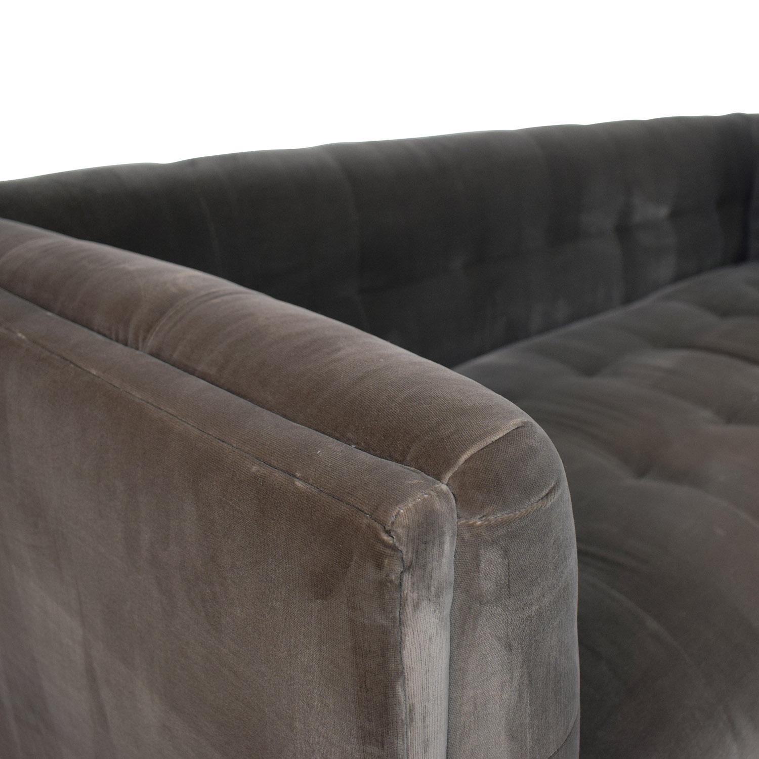 shop Article Cirrus Tufted Sofa Article Classic Sofas