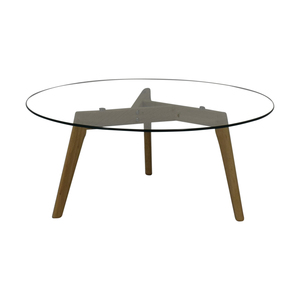 Article Article Claris Coffee Table nj