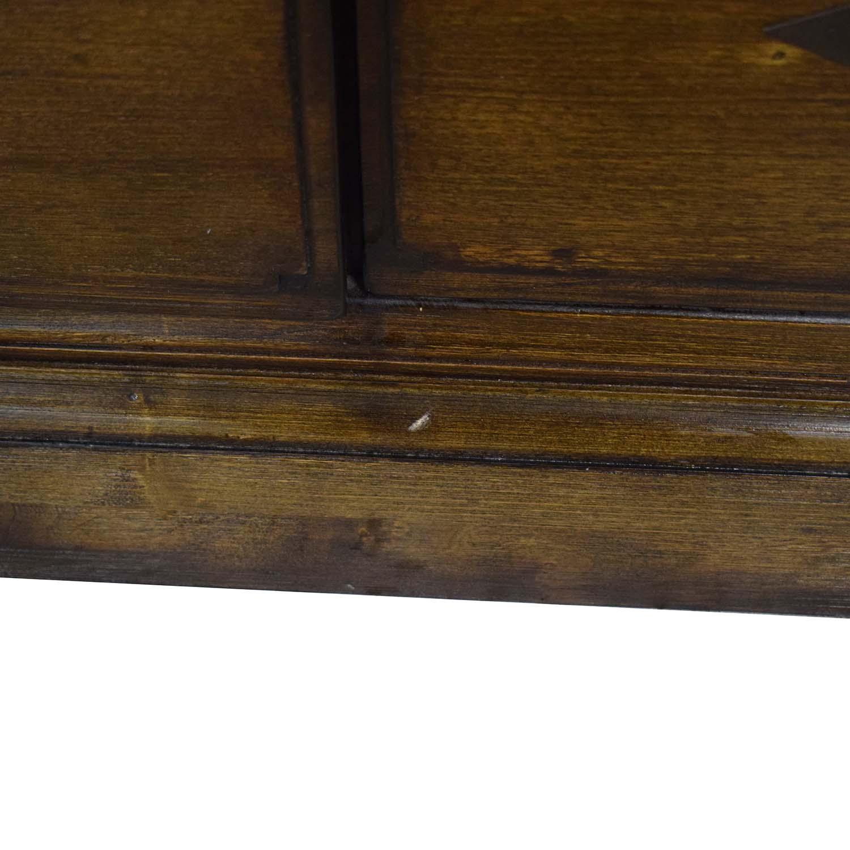 buy Restoration Hardware Restoration Hardware Montpellier Seven-Drawer Dresser online