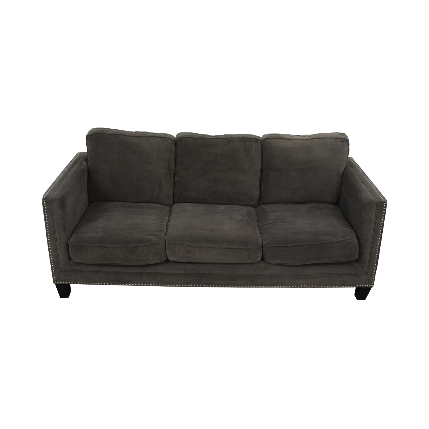 shop Emerald Home Carlton Sofa Emerald Home Furnishings Sofas
