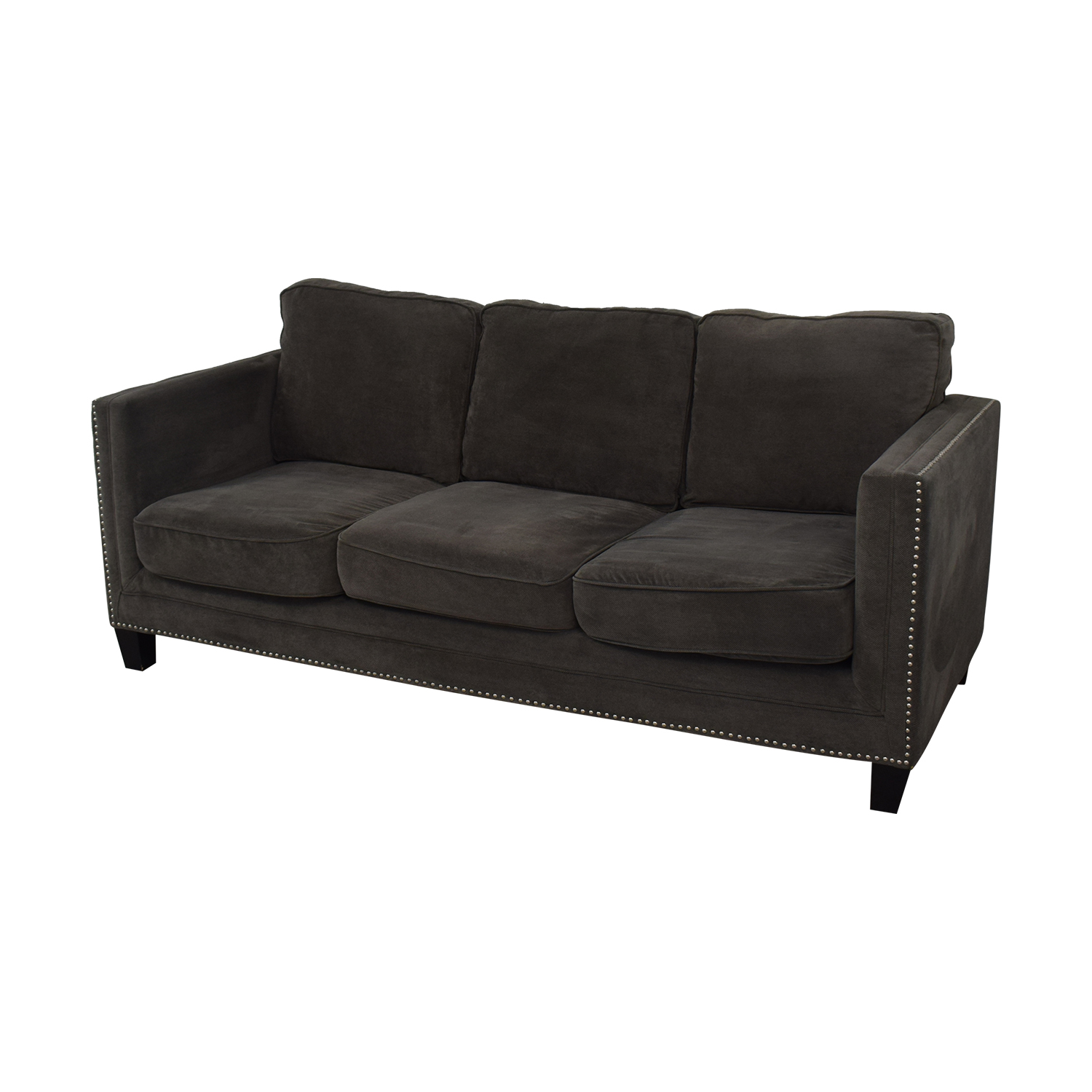 Emerald Home Furnishings Emerald Home Carlton Sofa nj